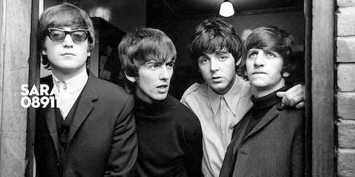 Tribut The Beatles al Sarau08911