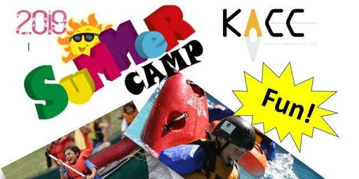 KACC Kidz Summer Afternoon Camp 2019