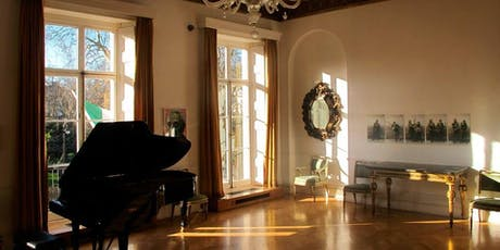 London Piano Master: Gala Concert and Award Ceremony tickets