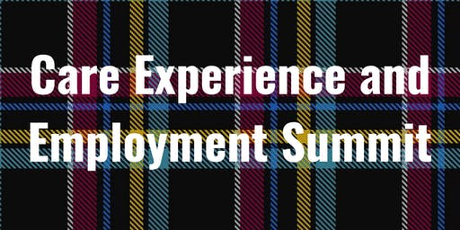 Care Experience and Employment Summit