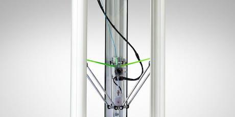 Tutorial: Stampa 3D a resina XFAB - Rieti biglietti