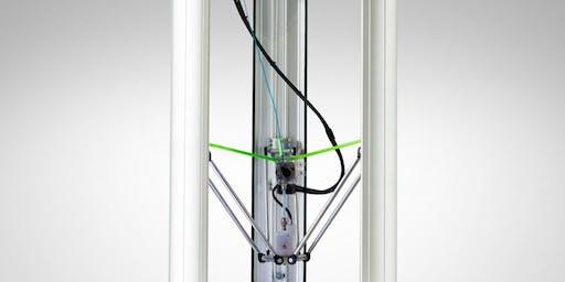 Tutorial: Stampa 3D a resina XFAB - Rieti