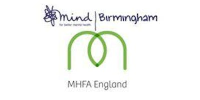 MHFA Adult One-Day Course - Mon 23rd September 2019