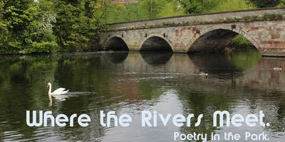 Where the Rivers Meet: Poetry in the Park