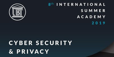 International Summer Academy 2019 - Cyber Security & Privacy