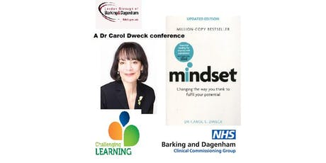 Fulfilling potential. Promoting resilience: Growth Mindset in schools   tickets