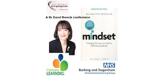 Fulfilling potential. Promoting resilience: Growth Mindset in schools