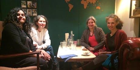 Menopause Cafe London, Camden tickets