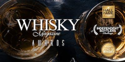 Whisky Magazine Awards Scotland 2020 Presentation Lunch