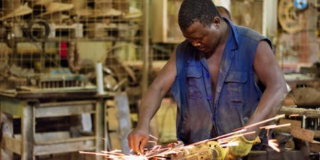 Chinese firms and employment dynamics in  Africa tickets