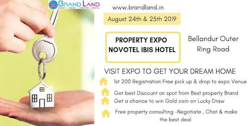 PROPERTY EXPO Novotel Hotel