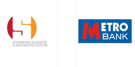 Stanmore Business Networking / Cheese & Wine - Metro Bank & Stanmore BIC tickets