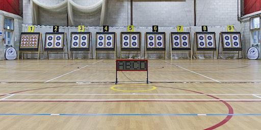 Peacock Archers WRS WA18 2020