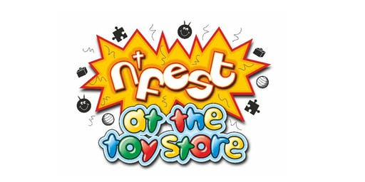 NFest at the Toy Store