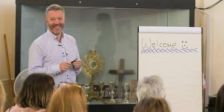 GOAL SETTING BREAKFAST WITH MICHAEL CONNOLLY tickets