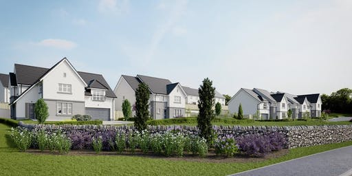 GRAND UNVEILING FOR DUO OF INVERURIE SHOWHOMES
