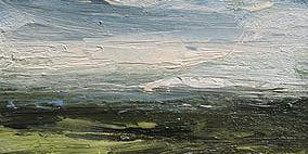 Landscape Painting Course with Louise Balaam