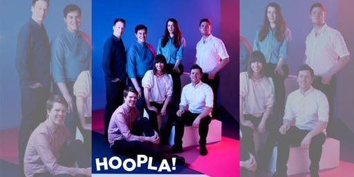 Hoopla: Bumper Blyton, Do Not Adjust Your Stage & Glitch!