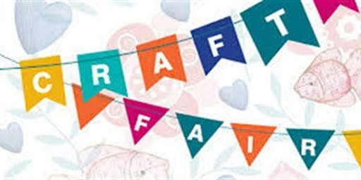 Craft Fair & Open Day
