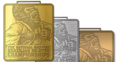 2020 National Masters: Brazilian Jiu Jitsu Championships