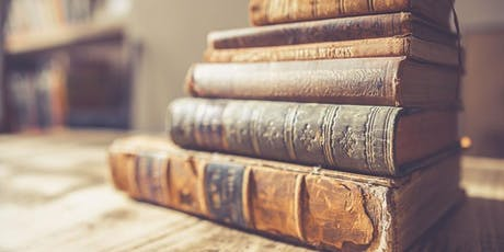 Cambridge Alumni Festival Weekend: Hughes Hall Rare Books Collection Viewing tickets