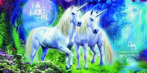 Magical Unicorn Workshop and Attunement