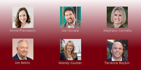 Joe Novara's SIX YEAR  Business Birthday Celebration!!! tickets