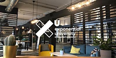 Open Campus der XU Exponential University (Tag der