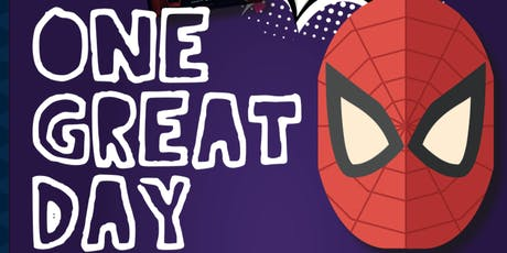 One Great Day - Spider-Man 2 Screening at The Core tickets