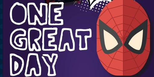 One Great Day - Spider-Man 2 Screening at The Core