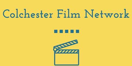 Colchester Film Network tickets
