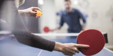 Ping Pong and Chill tickets