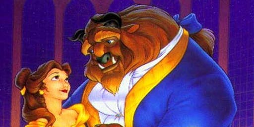 Movies at The Core - Beauty and the Beast (1991)