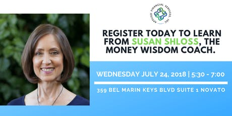 Shift Your Money Dynamics With the Eight Money Types tickets