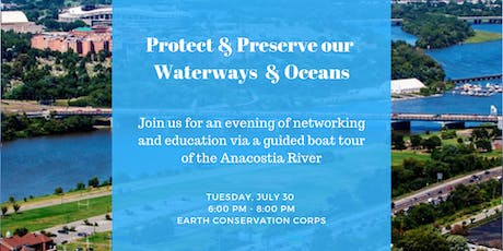 Protect & Preserve Our Waterways & Oceans  tickets