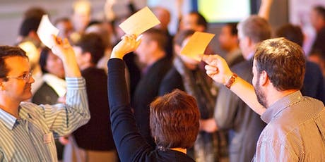 Opleiding Ludo-Pedagogische Activiteiten - Antwerpen tickets