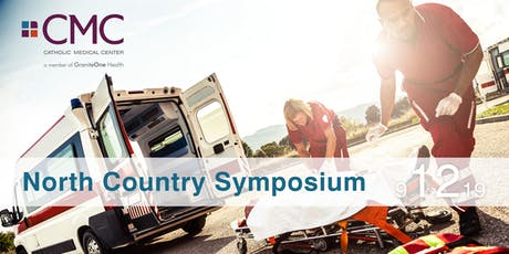 North Country Symposium 2019 tickets