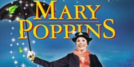 Movies at The Core - Mary Poppins (1964) tickets