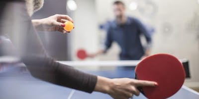Ping Pong and Chill