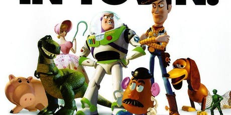Movies at The Core - Toy Story tickets