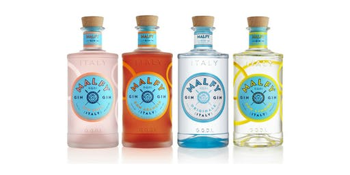 A Taste of Italy - Malfy Gin Evening
