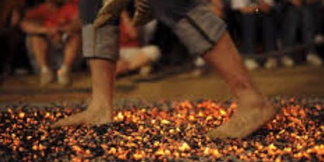 Firewalk for Primrose  tickets