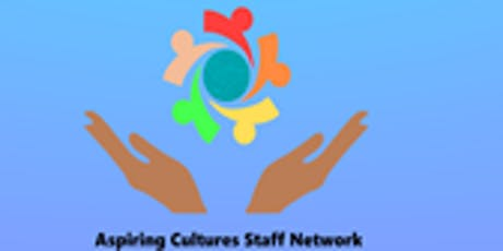 Aspiring Cultures Staff Network Social Event tickets