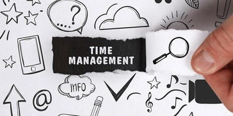 Time Management Skills Masterclass - GLASGOW tickets