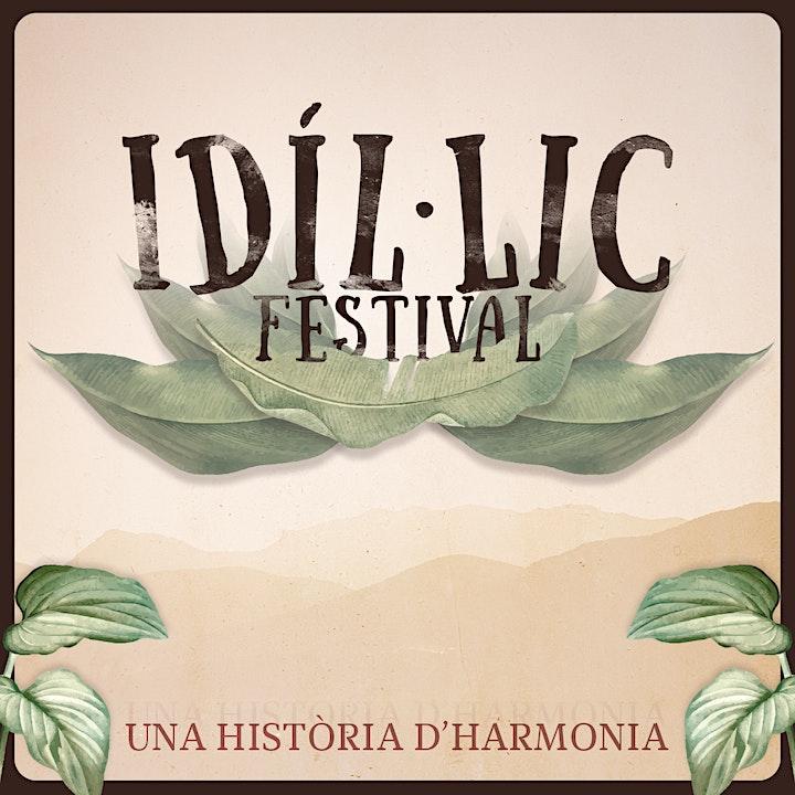 Imagen de IDÍL·LIC FESTIVAL