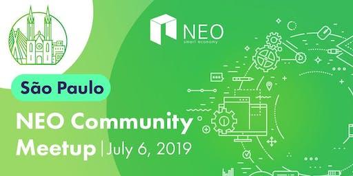 Global NEO Meetups