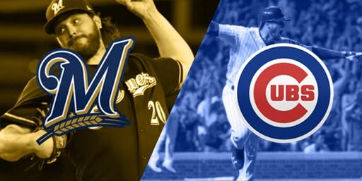 I-94 Series: Cubs vs Brewers New Orleans Watch Party