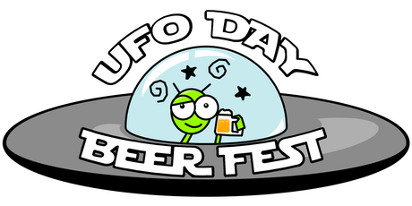 UFO Day Beer Fest tickets