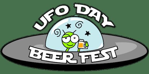 UFO Day Beer Fest