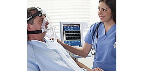 Non-Invasive Ventilation Course (NIV) - Chelsea and Westminster Hospital tickets